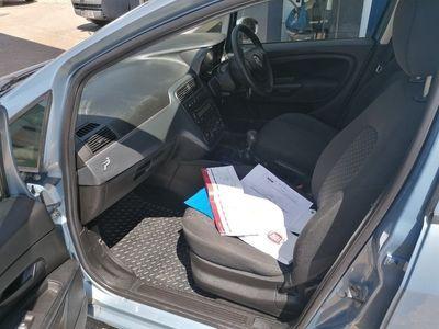 used Fiat Punto 1.2 8v Active Hatchback 5d 1242cc