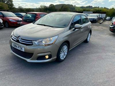 used Citroën C4 1.6 e-HDi Airdream VTR+ 5dr