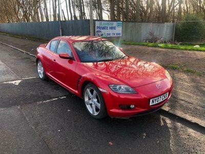 used Mazda RX8 4dr [192]