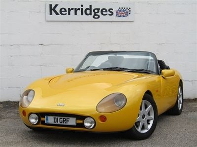 used TVR Griffith Griffith500, 1999 ( )