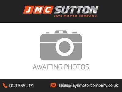 used Dodge Nitro 2.8 SXT TD 5d 175 BHP Auto 5-Door