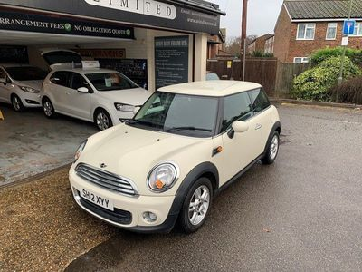 used Mini ONE Hatch1.6 3dr