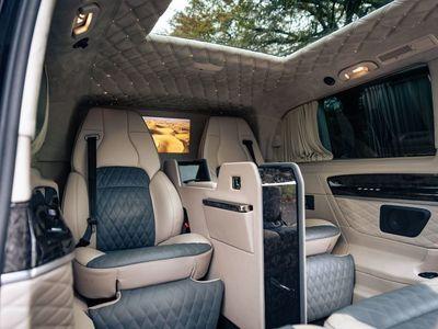 used Mercedes V250 V Classd AMG Line 5dr Auto [Extra Long] 2.2