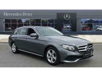 used Mercedes E220 E-ClassSE Premium 5dr 9G-Tronic