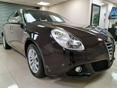used Alfa Romeo Giulietta 1.6 JTDM-2 Distinctive 5dr