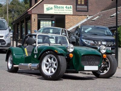 used Caterham Seven Super1.6 270 135bhp - 1 Owner 2dr