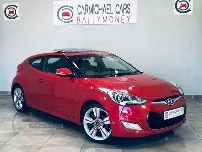 used Hyundai Coupé SPORT GDI