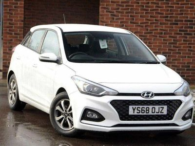 used Hyundai i20 1.0T GDI SE 5dr