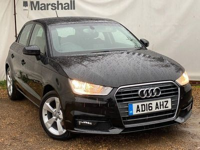 used Audi A1 1.0 TFSI Sport 5dr