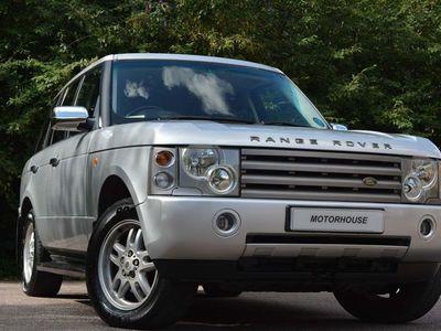 used Land Rover Range Rover 3.0 Td6 SE 5dr