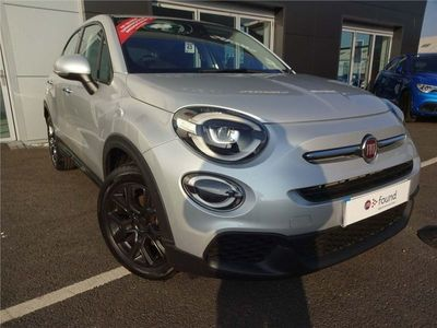 used Fiat 500X 1.0 120Th Anniversary 5Dr