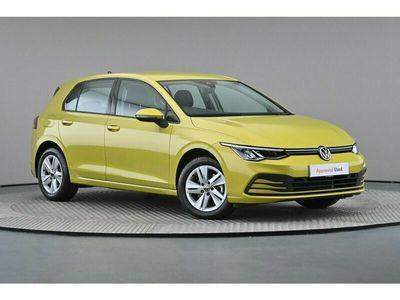 used VW Golf 1.5 TSI Life 5dr