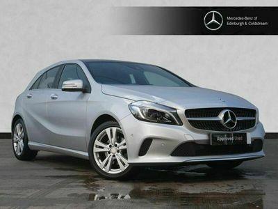 used Mercedes A200 A-Class Hatchd Sport Premium Plus 2.2 5dr