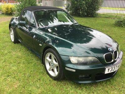 used BMW Z3 Cn12