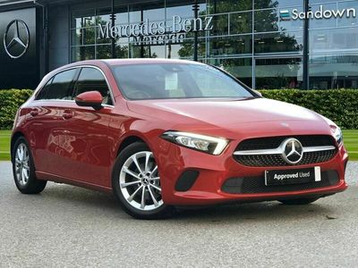 used Mercedes A200 A Classd Sport