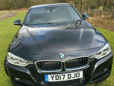 used BMW 330e 3 Series 2.07.6kWh M Sport Auto (s/s) 4dr