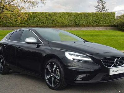used Volvo V40 T3 R-Design Pro Automatic 1.5 5dr