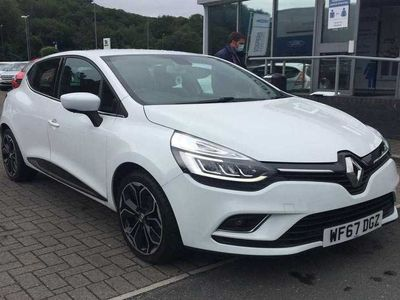 used Renault Clio 0.9 TCE 90 Dynamique S Nav 5dr