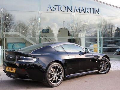 used Aston Martin V8 Vantage Vantage 2015N430 Coupe Coupe 2015