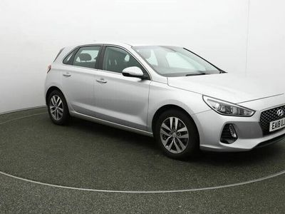 used Hyundai i30 T-GDI SE 2018 (18)
