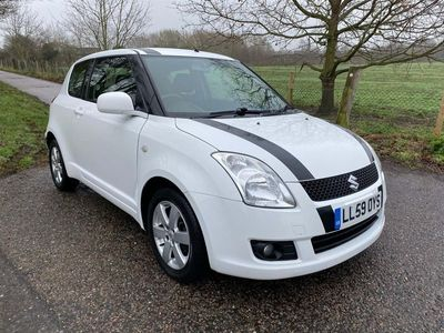 used Suzuki Swift 1.5 GLX 3dr