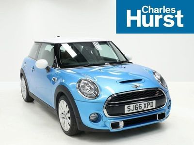 used Mini Cooper S Hatchback 2.03Dr