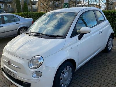 used Fiat 500 1.2 Pop (s/s) 3dr