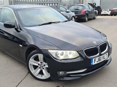 used BMW 318 3 SERIES i SE