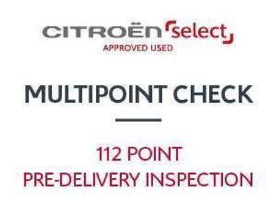 used Citroën C3 1.2 Puretech 82 Feel Nav Edition 5Dr