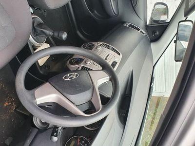 used Hyundai i20 1.2 Classic 3dr