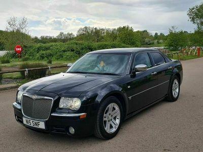used Chrysler 300C 3.5 V6 4dr