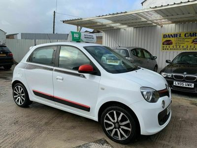 used Renault Twingo 0.9 TCe ENERGY Dynamique (s/s) 5dr