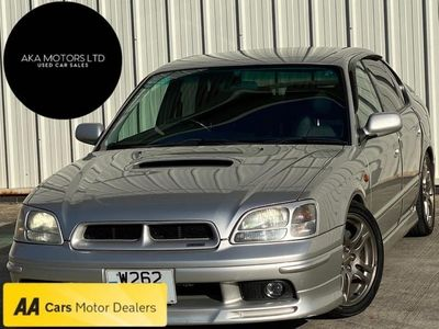 used Subaru Legacy 2.0 GL AWD