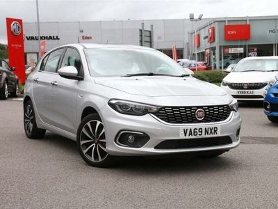 used Fiat Tipo 1.4 Lounge 5Dr