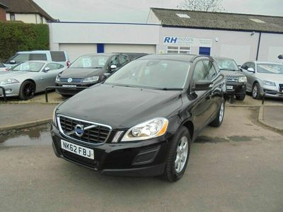 used Volvo XC60 2.4 D4 SE AWD 5dr