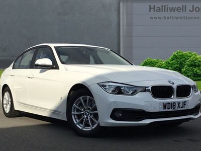 used BMW 330e 3 SeriesSE Saloon 2.0 4dr