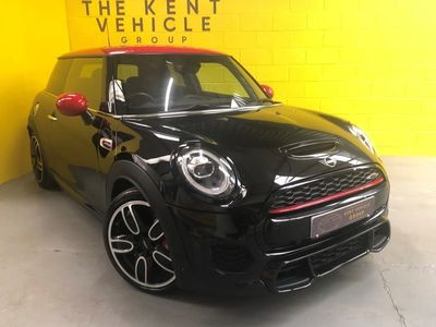 used Mini John Cooper Works HatchAuto 3-Door