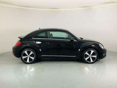 used VW Beetle 1.4 SPORT TSI BLUEMOTION TECHNOLOGY 3d 148 BHP - C hatchback
