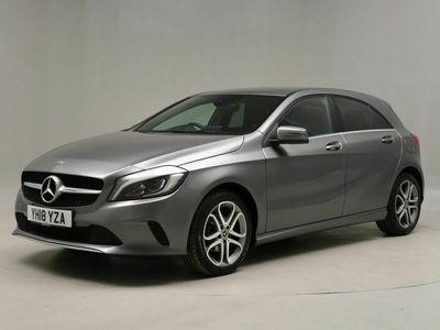 used Mercedes A180 A ClassSport Edition 5dr For Sale Reg:YH18 YZA