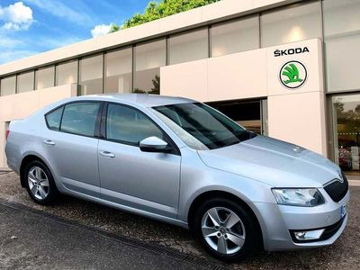 used Skoda Octavia 1.4 TSI SE Sport (150PS) 5-Dr Hatchback