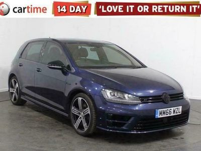used VW Golf 2.0 R DSG 5d 298 BHP Your dream car can become a reality with cartime's fantastic finance deals.