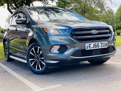 used Ford Kuga 1.5 EcoBoost 182 ST-Line 5dr Auto