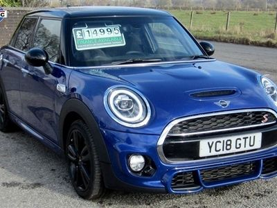 used Mini Cooper S Hatch 2.05dr, 2018 ( )