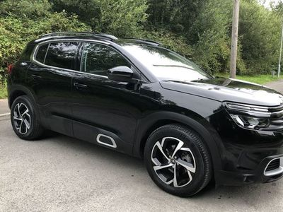 used Citroën C5 Aircross 1.5 BlueHDi 130 Flair 5dr