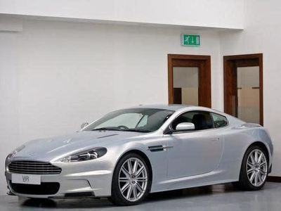 used Aston Martin DBS 2009, 6.0 V12 Touchtronic 2dr