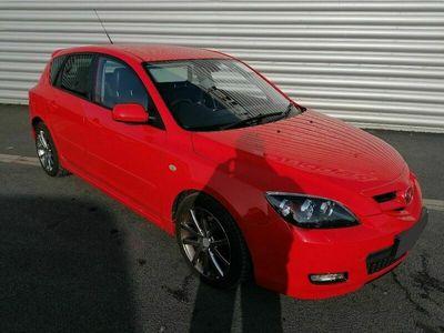 used Mazda 3 2.0 Sport Hatchback 5d