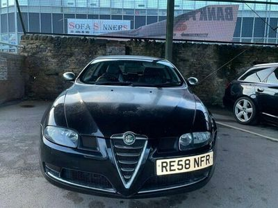 used Alfa Romeo GT 1.9 JTDm 16V Cloverleaf 2dr