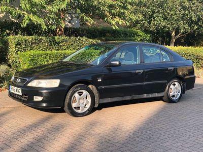 used Honda Accord 2.0 i-VTEC SE 5dr (sun roof, a/c)