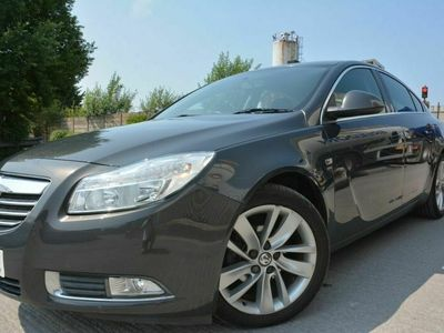 used Vauxhall Insignia 2.0 SRI CDTI 5d 157 BHP FULL SERVICE HISTORY*JUNE 2022 MOT*