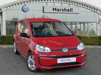 used VW up! 1.0 Beats 3dr